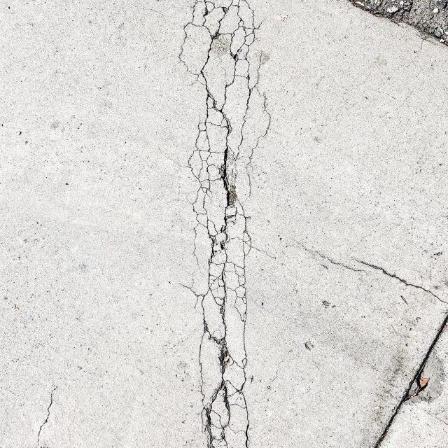 71717 cracks walking lakewood California atmyfeet fromwhereistood beautyandflaws offtrend