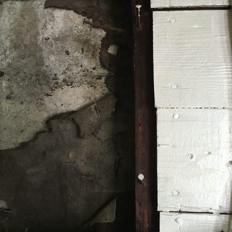 Wall Textures in a peek inside my jewelry studio