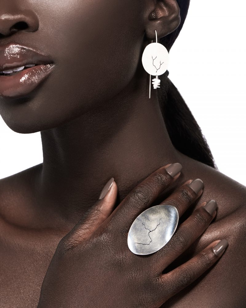 bless the theory contemporary jewelry